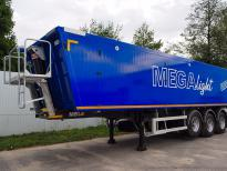 Mega Light 42 m3