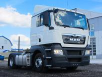 MAN TGS 18.440 BLS-WW L