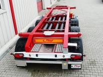 Fliegl SDS 380