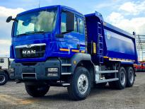 MAN TGS 40.400 6X4 BB-WW
